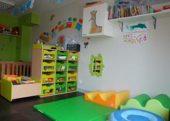 Salle de jeux - Nos Petits Pouces - Nantes